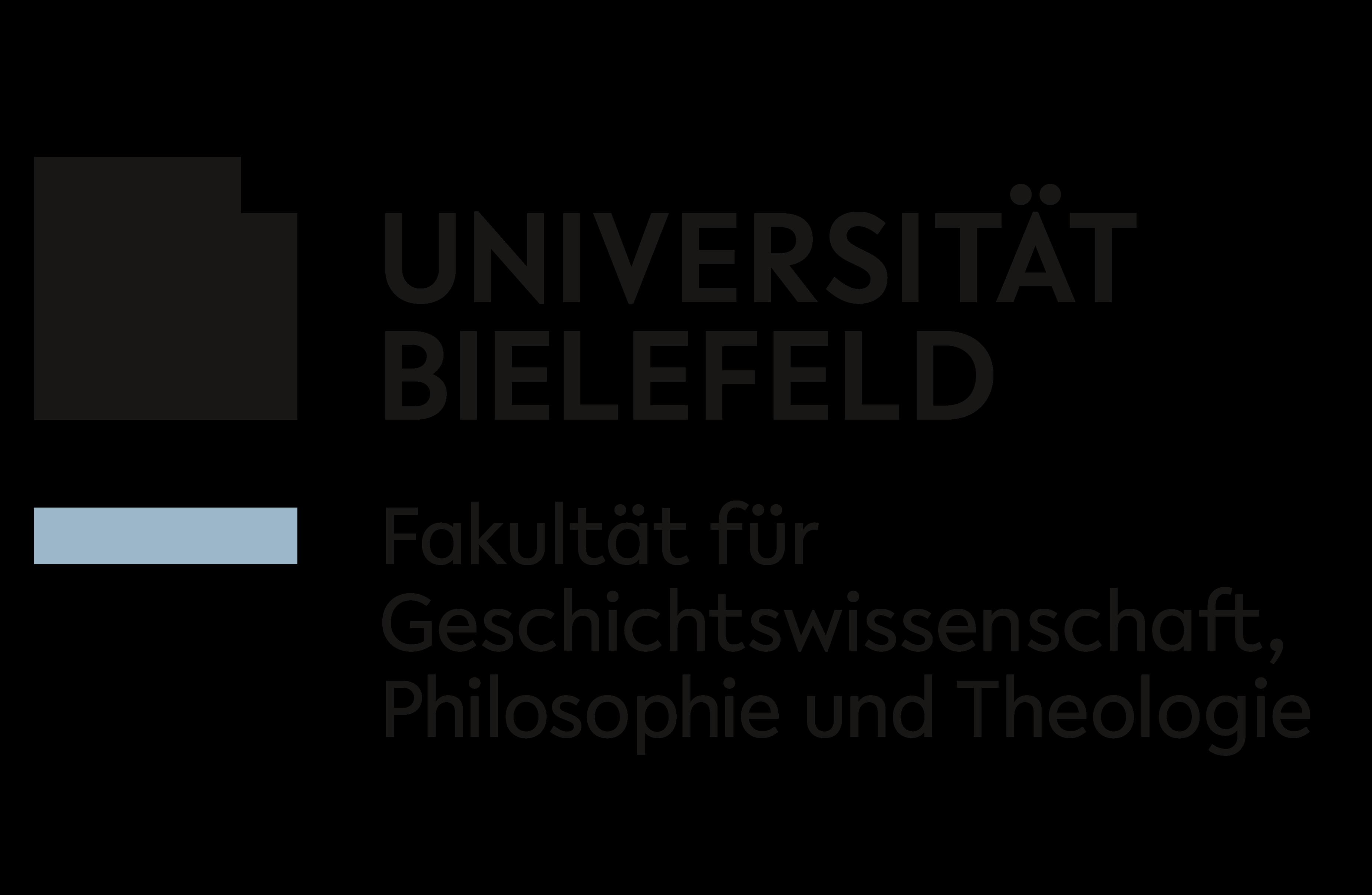 Digital History an der Universität Bielefeld (@BieDigital)
